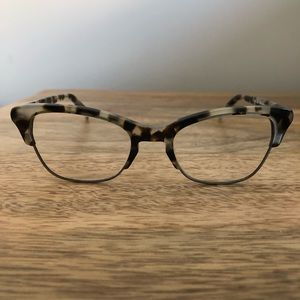 Warby Parker Holcomb Eyeglasses